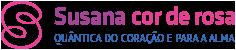 Susana Cor de Rosa Logo