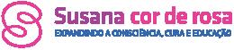 Susana Cor de Rosa: Expandindo a consciência, cura e educação